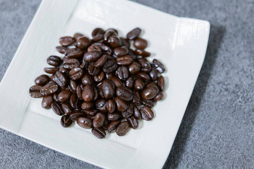 コーヒー豆研究所オリジナル厳選豆状態 2