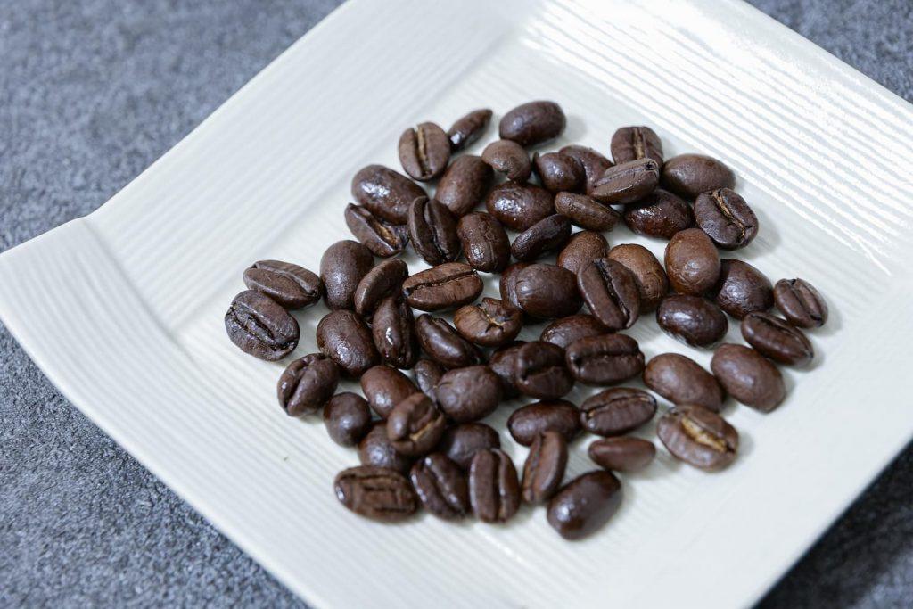 ホールビーンブレンド豆