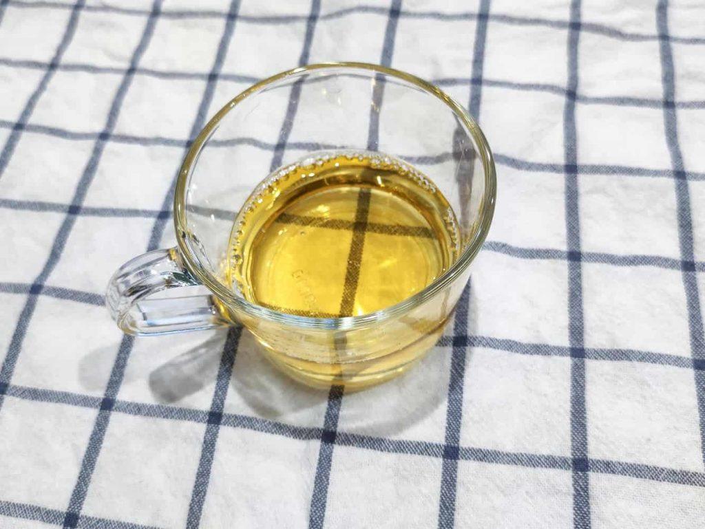 緑茶100ml