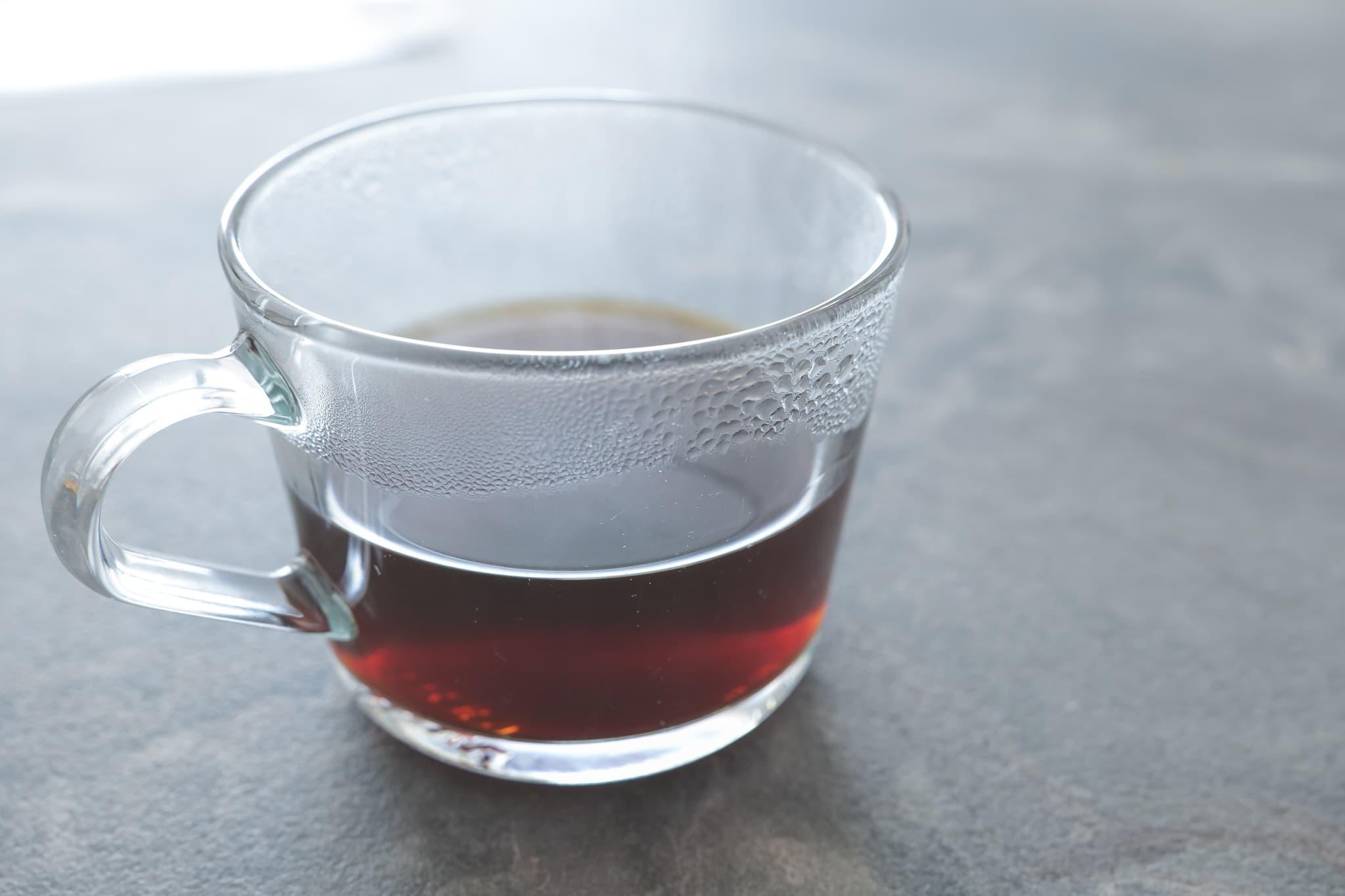 カルディフレーバーコーヒー飲んでみる