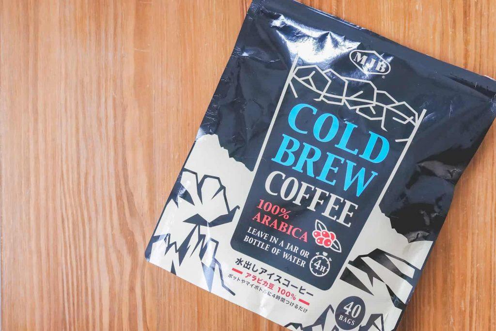コストココールドブリューコーヒーパッケージ (2)