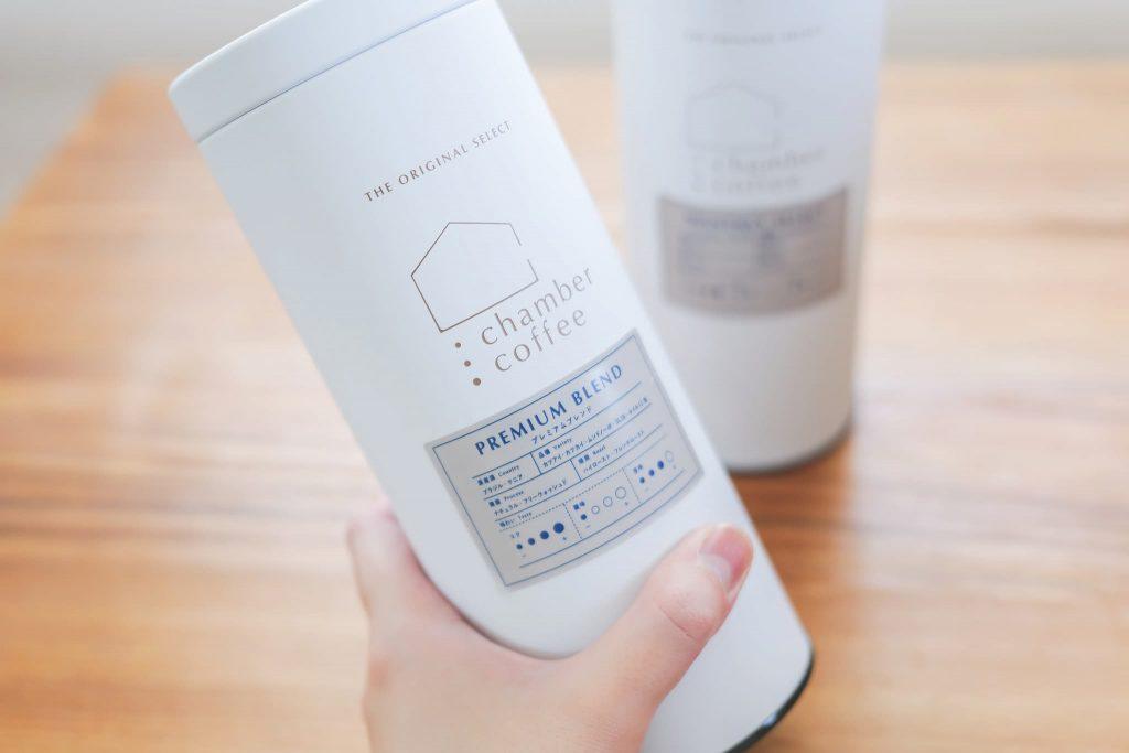 チャンバーコーヒーオリジナル保存缶 (2)