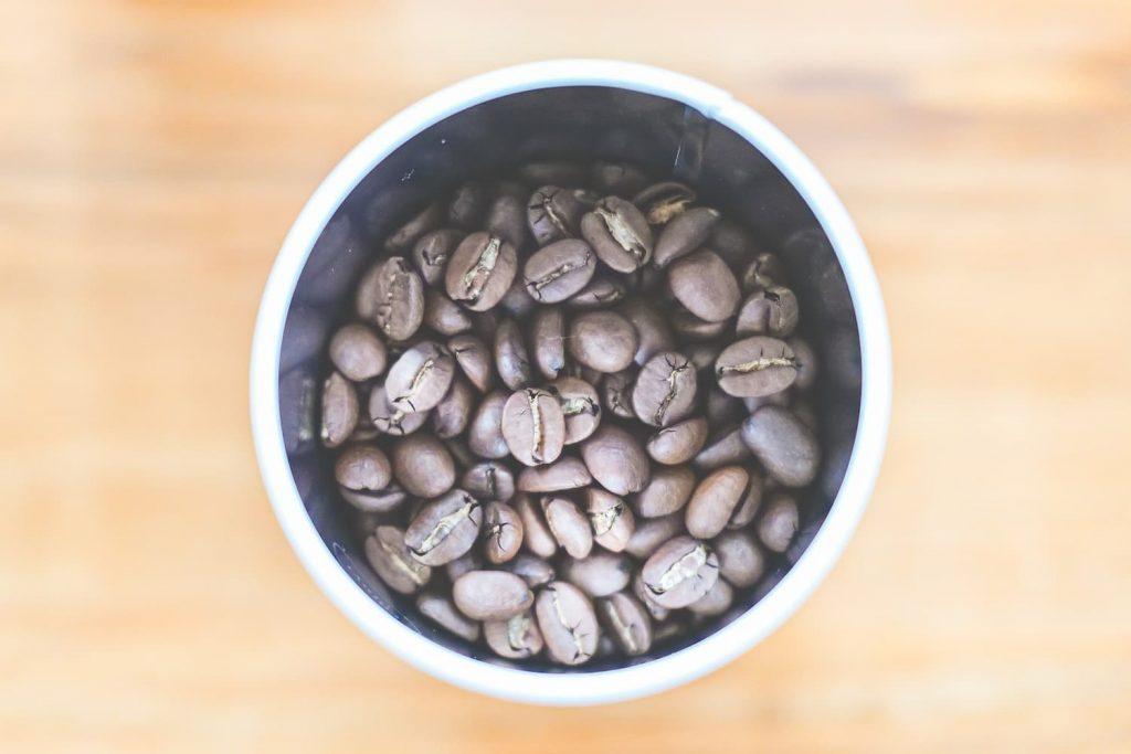 チャンバーコーヒーマンスリーセレクト豆