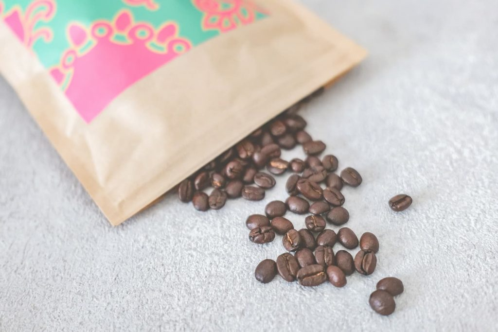 caferangoon shan's fleshコーヒー豆