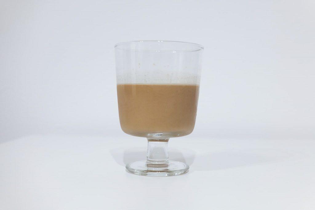スリムコーヒーアイスカフェオレ